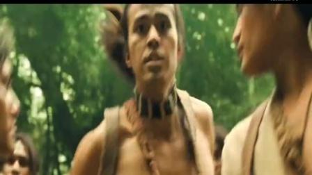 赛德克·巴莱 有一种热血叫赛德克巴莱,誓抵抗侵略者