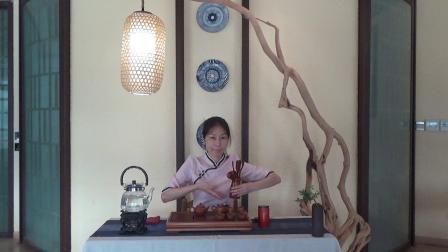 茶艺表演学习,茶艺师培训班【天晟142期】