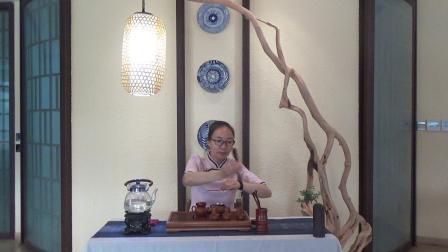 茶艺表演培训班,茶文化学习【天晟第142期】