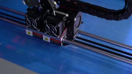 3D打印迷你发光字1