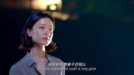 从你的全世界路过 当爱情最终变为了友情,杜鹃邓超天台浪漫拥抱,过往感动泪崩
