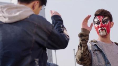 """鹿晗""""我爱我的家乡戏""""宣传片"""