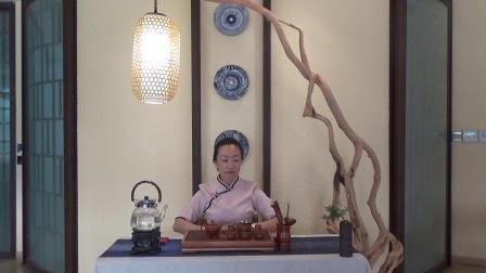 零基础学茶艺,茶艺培训学校【天晟第142期】