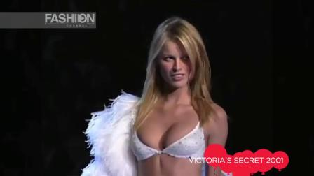 VICTORIA'S SECRET 2001 Highlights - Fashion Channel