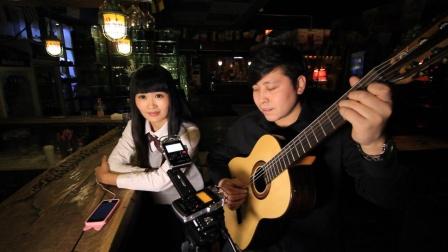 吉他弹唱 After 17(郝浩涵和周韵)