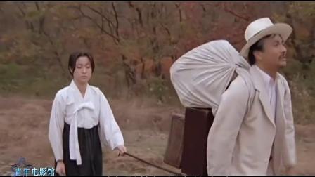 青年电影馆80:十部韩国影史最佳电影