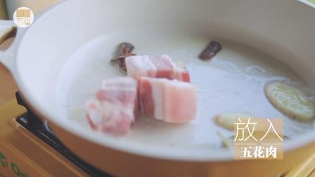 「厨娘物语」99虎皮蛋红烧肉