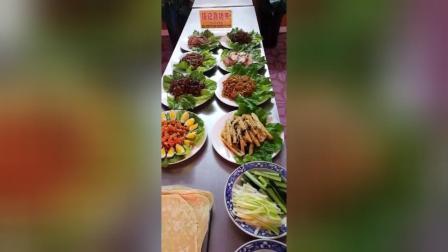 邯郸培训卤肉卷技术的学校到杨记真功夫小吃培训学校