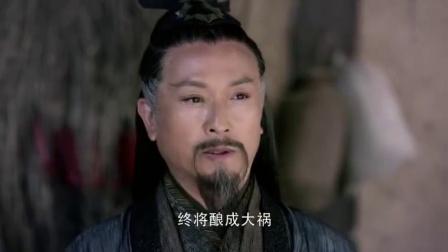 醉玲珑抢先剧透:为了让卿尘不再受伤害,凌王只能选择故意远离她
