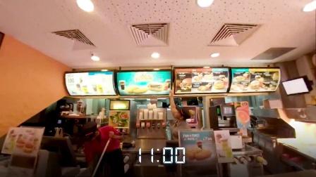 360度Fusion全景体验在新加坡的24个小时!