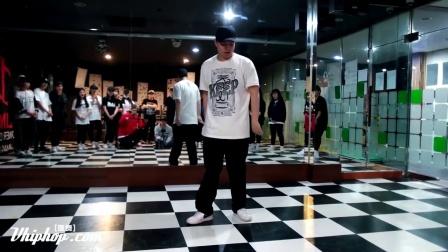 【vhiphop.com】Hozin – Workshop Solo