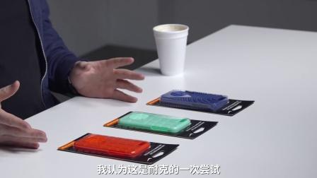 这款鞋底材料做的Nike手机壳,感觉能用一辈子