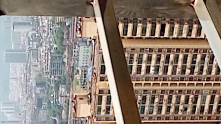 HXD1D-K1558次 南宁-上海 晚点1-2分钟接近新余站 全列未刷红 25G宁局南段