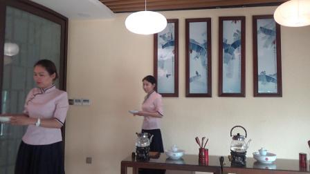 茶艺培训机构、茶道培训学校、茶艺师【天晟142期】
