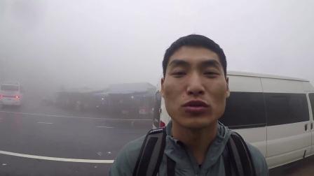动旅游Vlog 第一季 越南改良版法棍