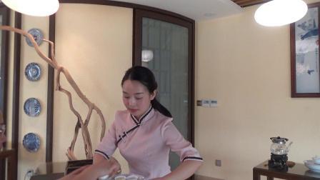 从零开始学茶艺,茶道、茶艺师培训学校【天晟142期】
