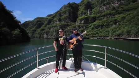 吉他弹唱 李白(郝浩涵和张强)