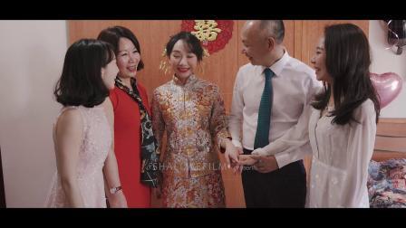 20180523 Tan&Xu 即日剪辑 ShallweFilm出品