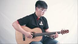 娜塔莎NATASHA 003全单吉他音色试听