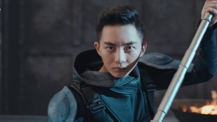 镇魂街 第一季 22 赵信师门全面爆发 各自激战紫薇天市