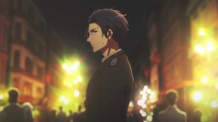 【游民星空】《紫罗兰永恒花园》动画第四弹预告视频