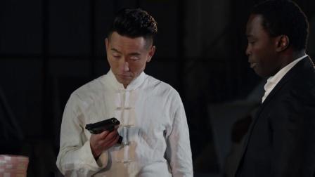 电影《激情时速》预告片(国内首部融合变形金刚警匪赛车题材中国版《速度与激情》)