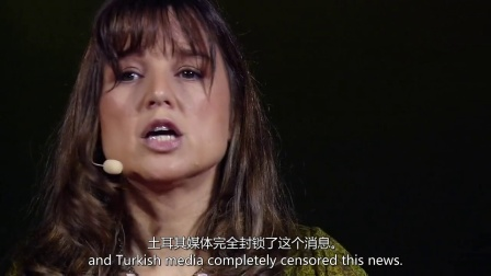 Zeynep Tufekci:为何互联网让社会运动变得容易发起,却难有成效