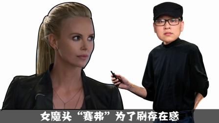新片剧透52《速度与激情8》