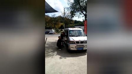 东风小康面包车添加车小将尾气清洁剂