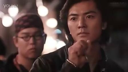 山鸡黑脸扔手表还陈浩南 接下来这一幕又暖又可爱