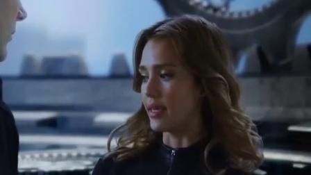 非常小特工之时间大盗 正太萝莉当特工拯救世界6到飞起