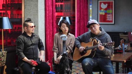 吉他弹唱 英文版南海姑娘(paul、sousell、郝浩涵)
