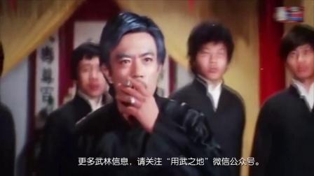 功夫巨星甄子丹早期作品大秀机械舞!