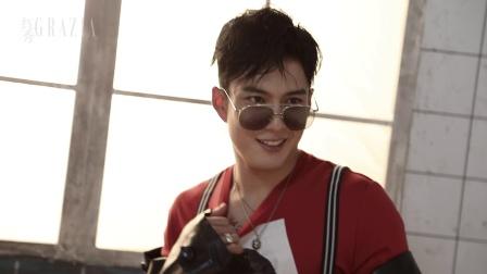 324期红秀男朋友:原来你是这么会演的韩东君!