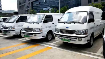 联安新能源-南京金龙开沃D10东莞总经销