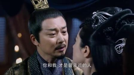 醉玲珑抢先剧透:天帝霸霸和莲妃麻麻吵架了