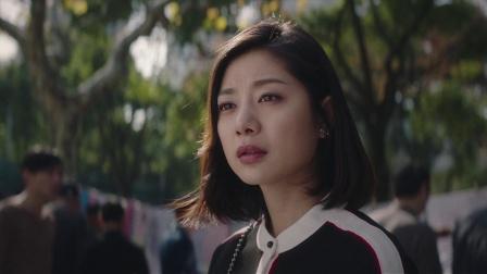 《上海女子图鉴》头顶的梧桐