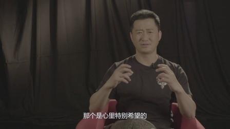 马云和李连杰的夙愿打动了吴京推迟手术出演