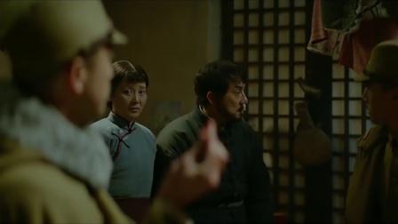 铁道飞虎1:王大陆滑梯爬火车不幸被日军击毙 【徐帆 Cut 01】