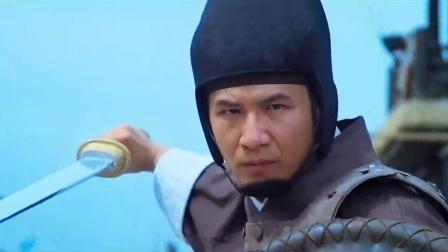 越光宝盒 郑中基趣扮赵子龙 神奇阿斗化身各式兵器