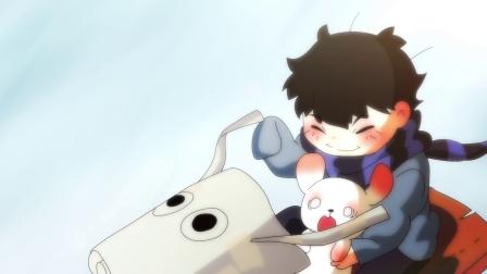 馒头日记动画版pv