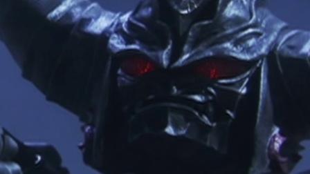 """竖版:《梦比优斯奥特曼外传 黑暗的盔甲 中文版》02 """"护卫队""""协助梦比优斯奥特曼 拯救希卡利奥特曼"""