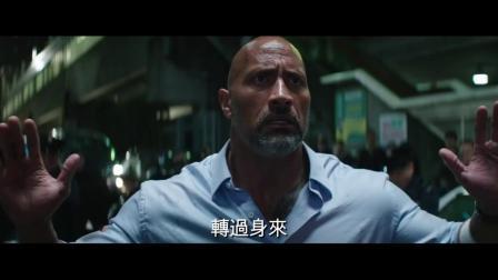 【游民星空】巨石强森《摩天营救》中文新预告