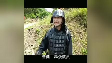 看一次笑十几次  副导找演员       胡江北影视作