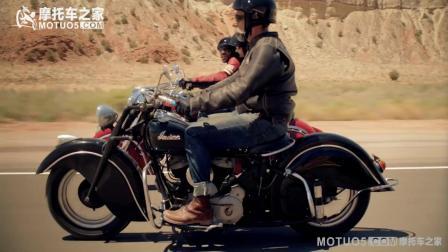 新车出击,印第安摩托车全新阵容亮相