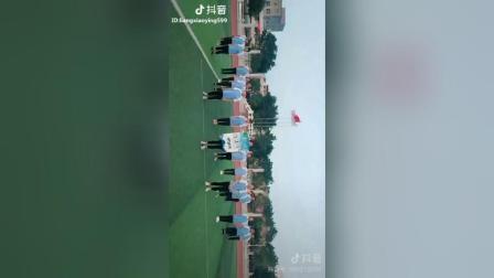 【晋江安海职校抖音大赛】11号