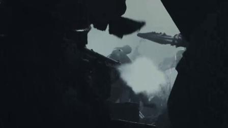 《变异编年史》  变异人侵战场 残忍士兵撕成碎片