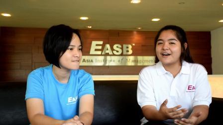 EASB 2018运动会 女子台球比赛