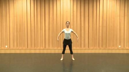 第四版4级-5(功夫熊猫)舞协中国舞蹈考级