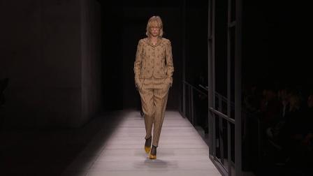 Bottega Veneta 2018秋冬系列时装秀完整版
